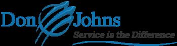 Don Johns logo