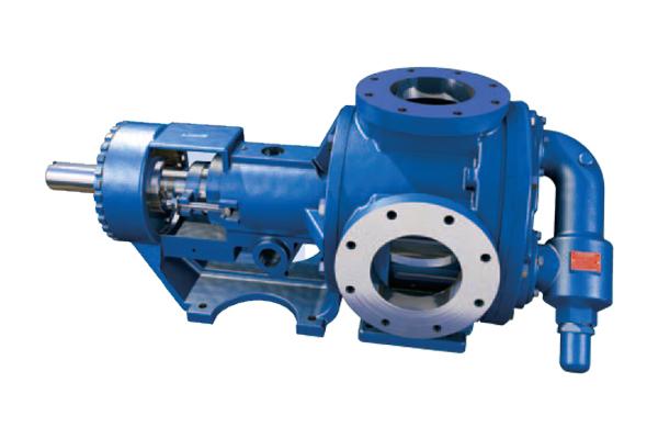 Image representing Pumps